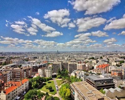 Vente Appartement 34 m² à Paris 328 000 €