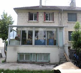 Achat maison drancy 93700 maisons vendre for Achat maison drancy