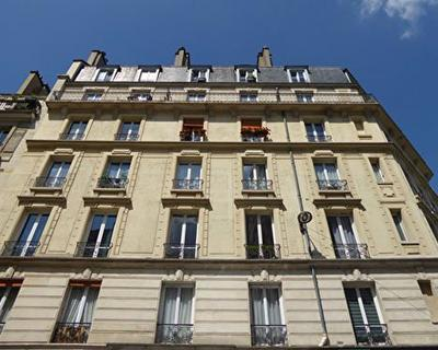 Vente Appartement 41 m² à Paris 380 000 €