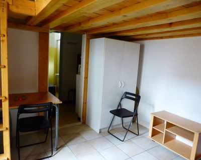 Vente Appartement 16 m² à Paris 160 000 €