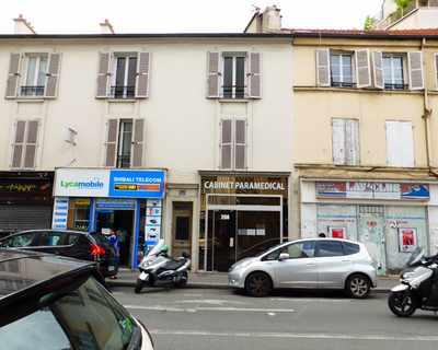 Vente Appartement 16 m² à Paris 175 000 €