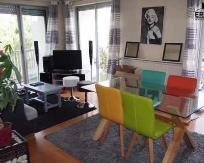 Vente Appartement 65 m² à Rennes 144 500 €