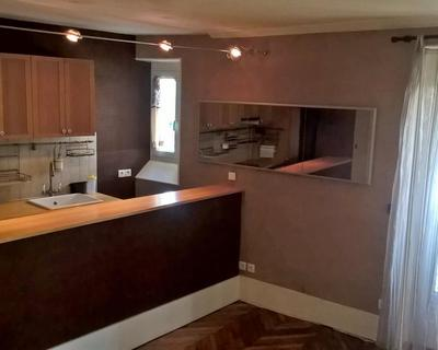 Vente T2 43 m² à Saint-Denis 159 900 €