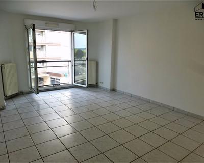 Vente Appartement 69 m² à Montigny les Metz 133 500 €