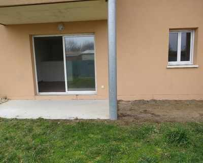 Vente Appartement 58 m² à Libourne 88 000 €