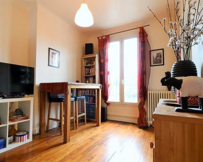 Vente Appartement 39 m² à Pantin 149 000 €