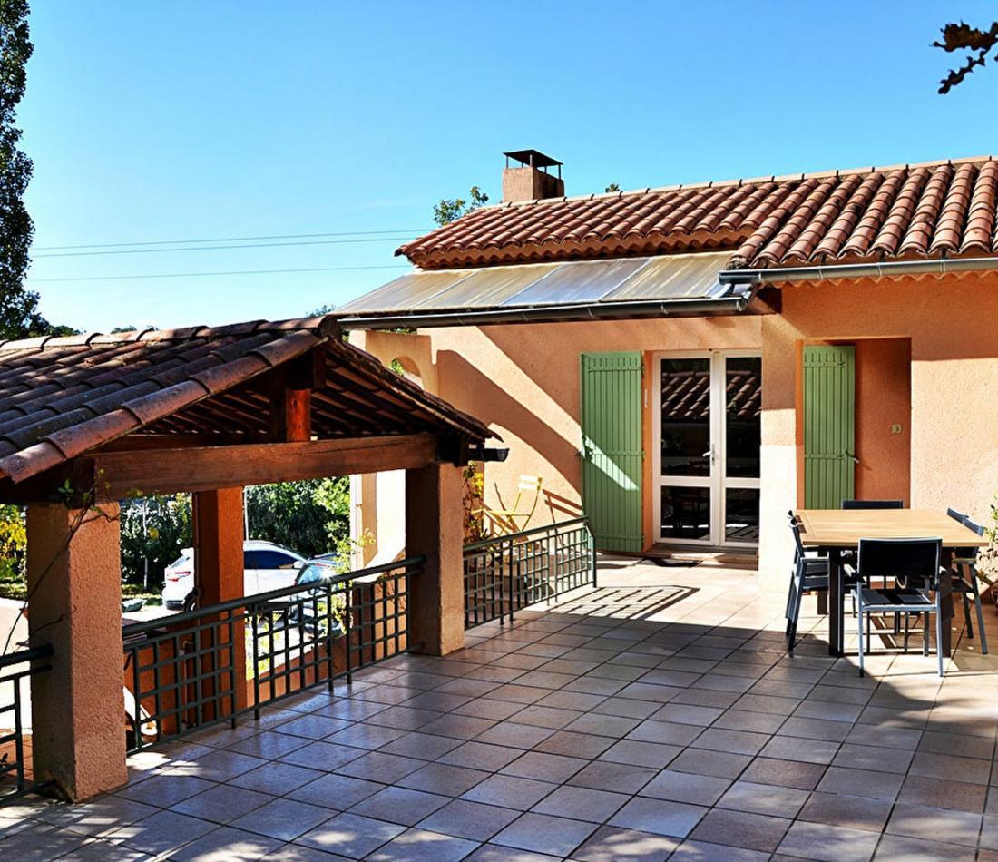 Vente maison 5 pi ces aix en provence 13100 15470128 for Acheter une maison a aix en provence