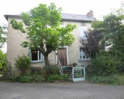 Vente Maison 105 m² à Mirandol-Bourgnounac 127 000 €
