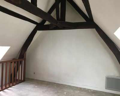 Vente Duplex 39 m² à Tours 109 500 €