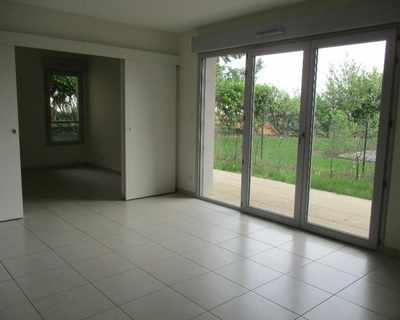 Vente Appartement 61 m² à Tours 250 300 €