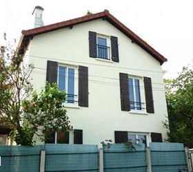 Achat maison appartement franconville 95130 for Achat maison franconville