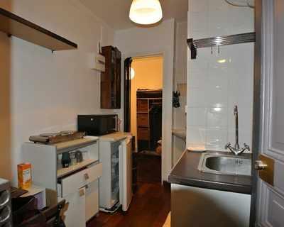Vente Appartement 11 m² à Paris 16e 130 000 €