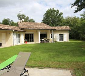 Achat maison saint morillon 33650 maisons vendre for Achat maison neuve 33650