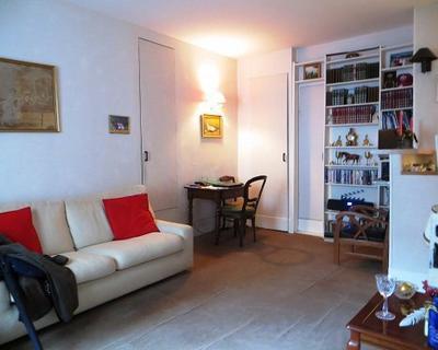 Vente Appartement 26 m² à Saint Mande 225 000 €