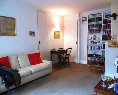 Vente Appartement 26 m² à Saint Mande 218 000 €