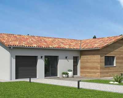 Vente Maison neuve 97 m² à Preserville 262 001 €