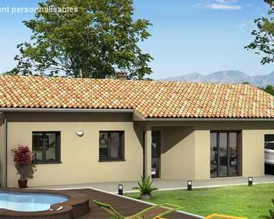 Vente Maison neuve 93 m² à Preserville 249 702 €