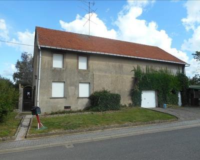 Vente Maison de village 92 m² à Prox. Phalsbourg 62 000 €