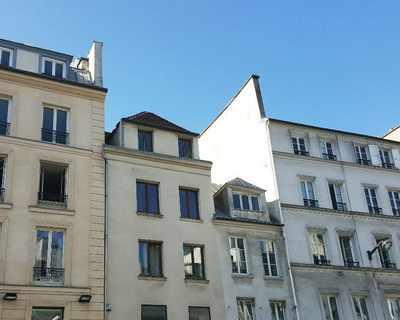 Vente Appartement 31 m² à Paris 362 000 €