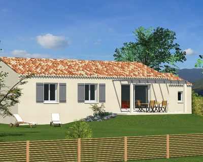 Vente Maison neuve à Le Teil 175 000 €