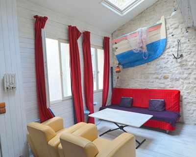 Vente Appartement 31 m² à Boulogne Billancourt 266 475 €