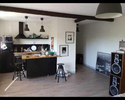 Vente Appartement 48 m² à Saint Cyr sur Loire 108 000 €