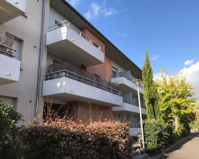 Vente Appartement 33 m² à Toulouse 94 000 €