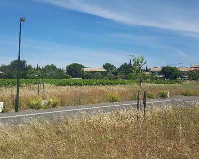 Vente Terrain à bâtir 275 m² à Tulette 47 000 €