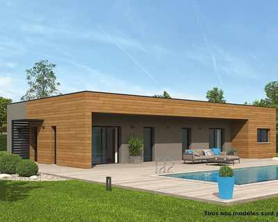 Vente Maison neuve 101 m² à La Salvetat Saint Gilles 294 126 €