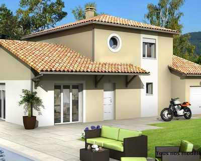 Vente Maison neuve 100 m² à Lanta 280 447 €