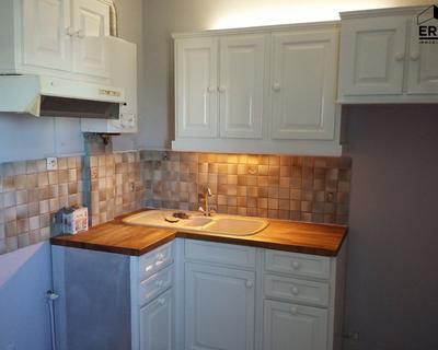 Vente Appartement 48 m² à Saint Herblain 82 000 €