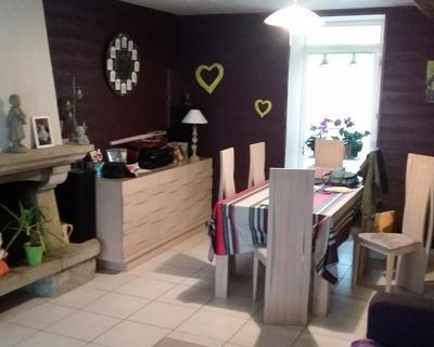Vente Maison 107 m² à Basse Goulaine 249 570 €