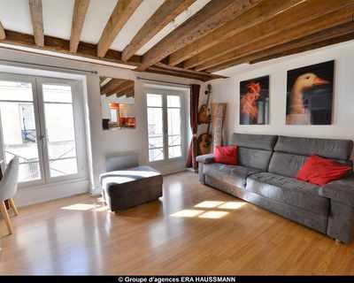 Vente Appartement 36 m² à Paris 379 500 €