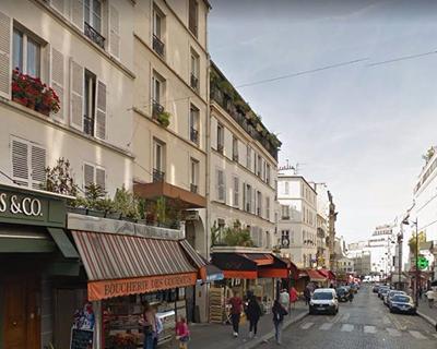 Vente Appartement 18 m² à Paris 210 000 €