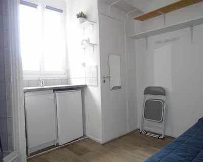 Vente Appartement 8 m² à Paris 99 500 €