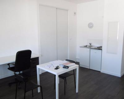Vente Appartement 30 m² à Reims 96 660 €