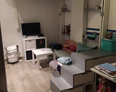 Vente Appartement 20 m² à Paris 209 600 €