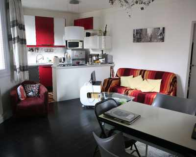 Vente Appartement 38 m² à Paris 420 000 €