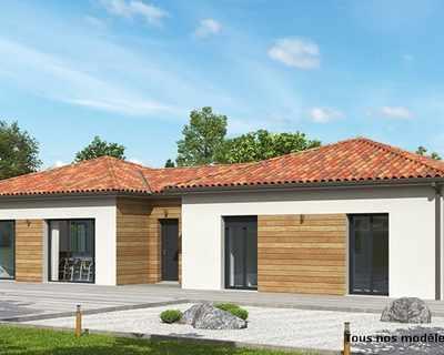 Vente Maison neuve 101 m² à Cugnaux 299 434 €