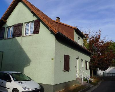 Vente Appartement 68 m² à Pfastatt 148 500 €