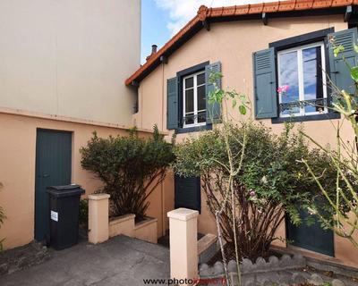 Vente Maison 88 m² à Clermont-Ferrand 153 700 €