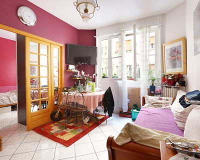 Vente Appartement 33 m² à Paris 315 600 €