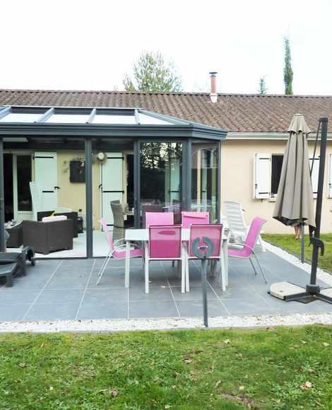 Vente Maison 90 m² à Rilhac Rancon 229 900 €