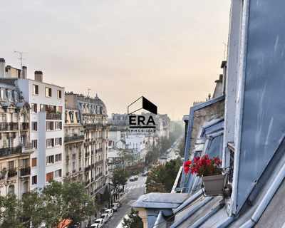 Vente Appartement 12 m² à Paris 118 800 €