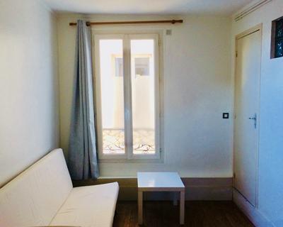 Vente Appartement 14 m² à Paris 168 000 €