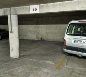 achat parking a toulouse