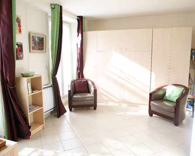 Vente Appartement 21 m² à Paris 220 000 €
