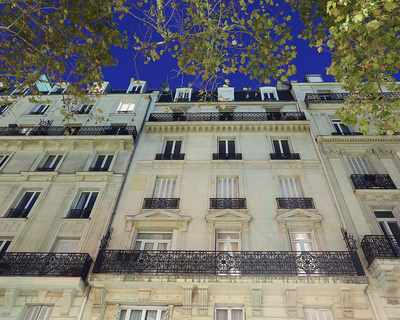 Vente Appartement 9 m² à Paris 124 000 €