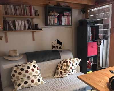 Vente Appartement 15 m² à Les Lilas 124 200 €