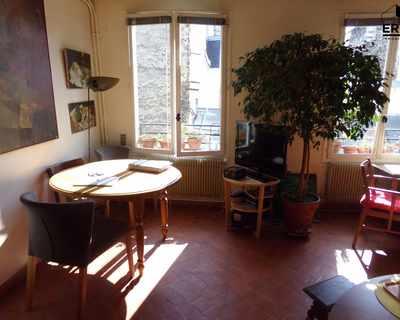 Vente Appartement 37 m² à Paris 450 000 €